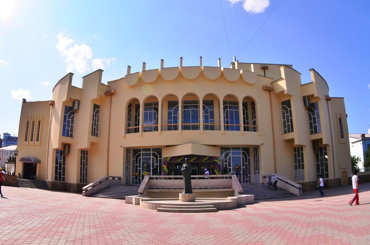 Стали известны город и дата проведения Фестиваля  «Голос Кавказа — 2018»