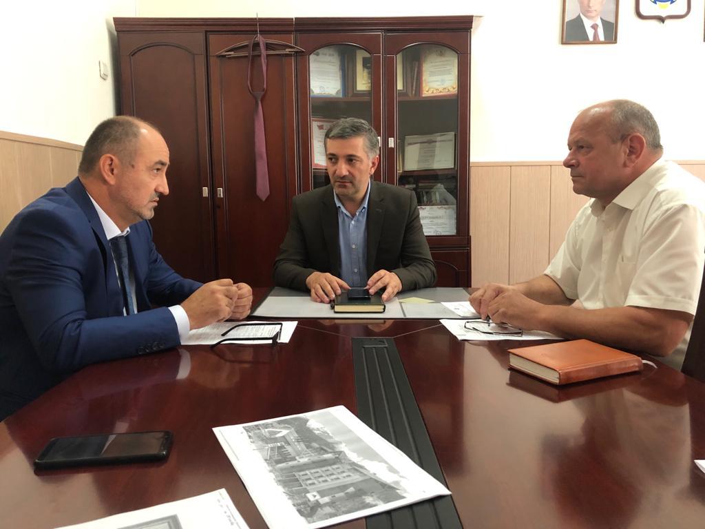 В Черкесске определили дату проведения радиофестиваля «Голос Кавказа»