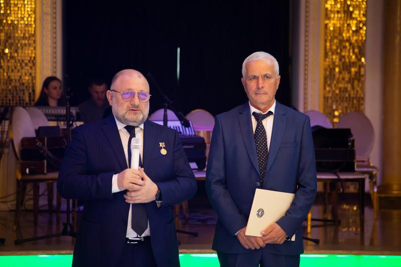 В Черкесске наградили лучших региональных радиожурналистов на фестивале «Голос Кавказа»