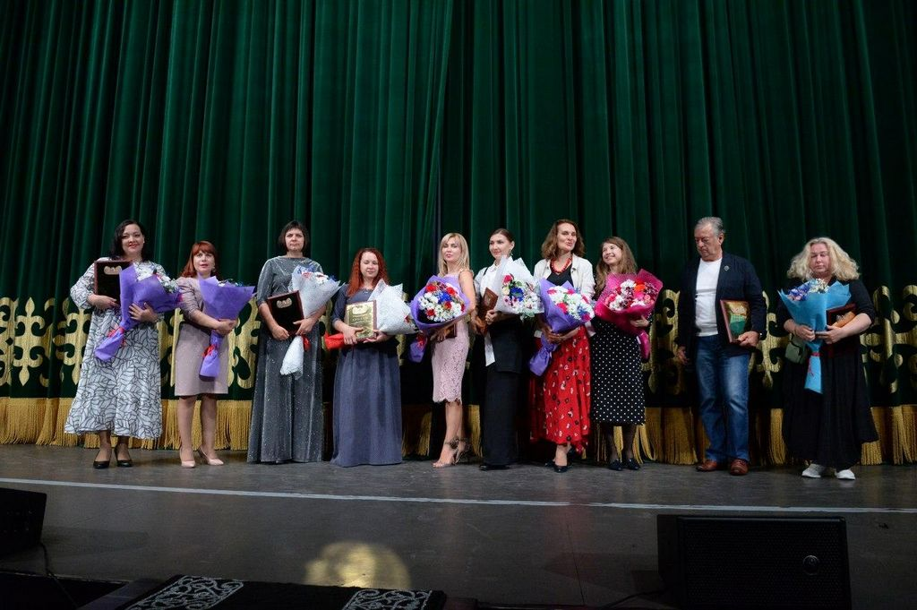 Видео Голос Кавказа 2020